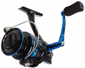 Abu Garcia Revo Inshore 60 - best Reel for Saltwater Fishing