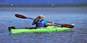 Best fishing kayak under 500