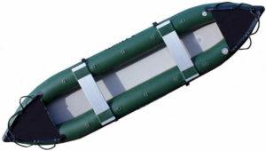 Angler Inflatable Kayak