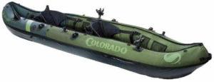 Colorado 2 person kayak