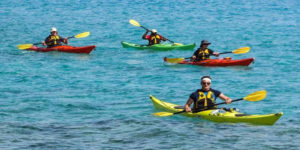 Top 9 Best Inflatable Kayak Reviews In 2019 – Buyers Guide