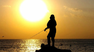 fisherman is the magical person around the world 1