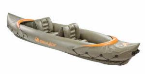 Sevylor Tahiti Hunt and Fish Kayak - best kayak