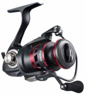 Daiwa Ballistic EX - An Lightweight best Inshore Fishing Reel