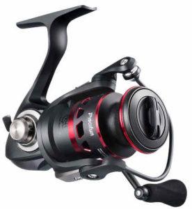 Daiwa Ballistic EX - An Lightweight best Inshore Fishing Reel