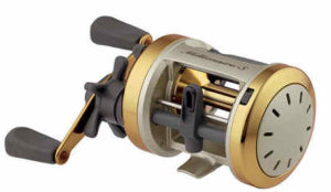 Daiwa Millionaire-S Baitcasting Fishing Reel