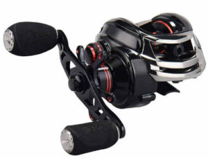 Kast King Royale Legend -best Baitcasting Fishing Reel for the money