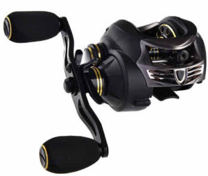 KastKing stealing best Baitcasting Reels for the money