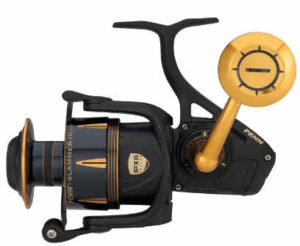 PENN Slammer III 9500 - The Best Saltwater Reel