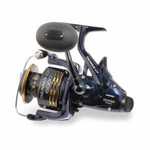 Shimano Thunnus 1200 C1- Spinning Reel