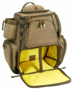Piscifun rig Backpack
