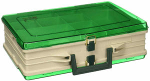 Plano Magnum 2 Sided Tackle Box