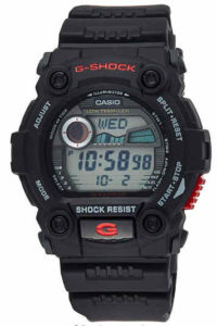 Casio G7900 Shock Sports Watch