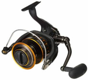 Daiwa BG Spinning Reels review