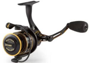Penn Clash Spinning Fishing Reel