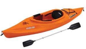 Sun Dolphin Aruba Kayak review