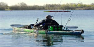 Best Fishing Kayak Under 600