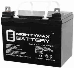 Battery for Minn Kota Endura C2