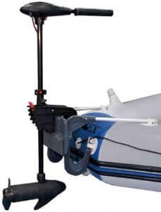 Intex Trolling Motor, 36-inch Shaft
