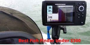 Best Fish Finder Under 300 -cheap fish finder under 300 dollars