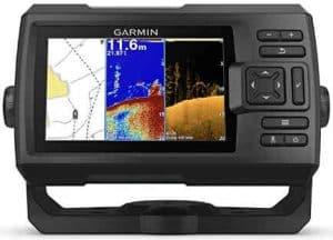 Garmin Striker PLUS 5cv best fish finder under 300
