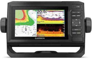 Garmin echoMAP PLUS 63CV review