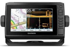 Garmin echoMAP PLUS 73SV review