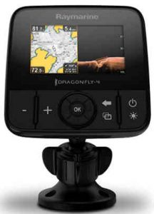 Raymarine Dragonfly 7 Pro review - cheap fish finder under 500