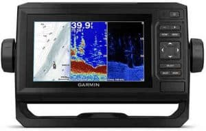 garmin echomap plus 63cv review